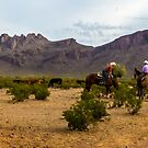 Home on the Range by Linda Gregory