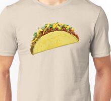 Hard shelled taco Unisex T-Shirt