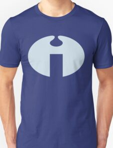 The Impossibles Symbol from Venture Bros. T-Shirt