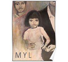 vanishing family Poster