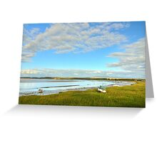 From Glasson Greeting Card