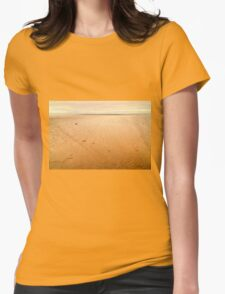 Morecambe Bay Womens Fitted T-Shirt