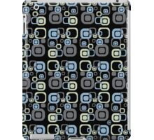 Retro #3 iPad Case/Skin