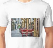 Wyndham Arcade Cafe 1 Unisex T-Shirt