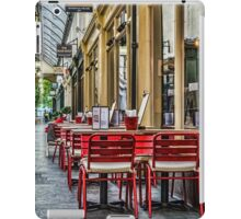 Wyndham Arcade Cafe 1 iPad Case/Skin