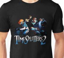 TimeSplitters 2 Classic Unisex T-Shirt