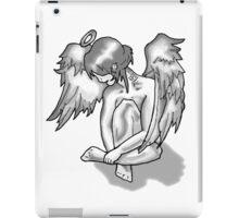 Lonely Angel iPad Case/Skin