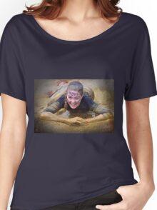 Tough Mudder Women's Relaxed Fit T-Shirt
