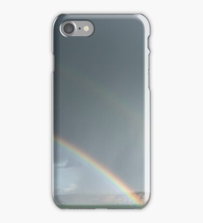 Weather iPhone Case/Skin