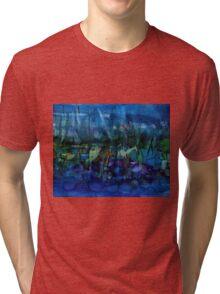 Midnight Memories Tri-blend T-Shirt