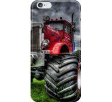 Monster Truck iPhone Case/Skin