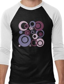 Retro Bubbles #3 T-Shirt