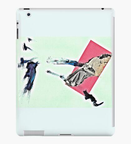 Shooting Through iPad Case/Skin