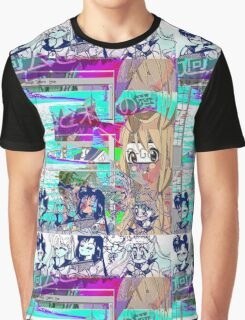 The worst shirt on television Graphic T-Shirt