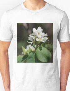 Savis Berry Blossoms T-Shirt