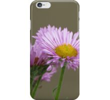 The Pretty Little Flower  iPhone Case/Skin