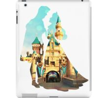 Princess Character Inspired Home iPad Case/Skin