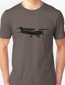 Cessna Aircraft Rider Unisex T-Shirt