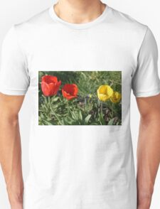 Tulip Double Date T-Shirt