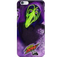"Destined for ""Grape-ness"" iPhone Case/Skin"