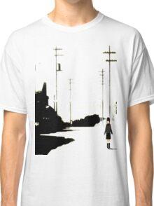 Lain Classic T-Shirt