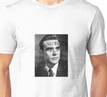 WAVVES fan art Unisex T-Shirt