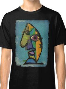 picasso graffiti # 7 Classic T-Shirt