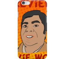 Review Movie World iPhone Case/Skin