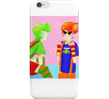 Trickster Dirk and Jake iPhone Case/Skin