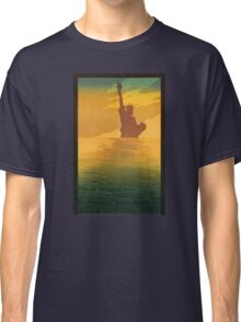 Statue of Liberty (Reproduction) Classic T-Shirt