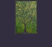 Ornate elvish tree Women's Tank Top