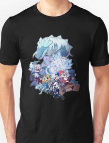 Heroes #1 - DOTA 2 Unisex T-Shirt