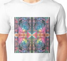 Kosmische Cosmos Unisex T-Shirt