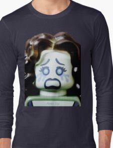 Beware of the Banshee!! Long Sleeve T-Shirt