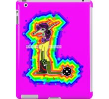 1-800-Intelligence iPad Case/Skin