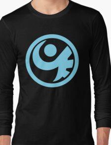 Phantasy Star Online Section ID: Skyly Long Sleeve T-Shirt
