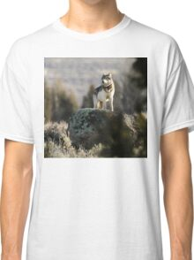 The Sentinel #1 Classic T-Shirt