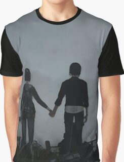 life Graphic T-Shirt
