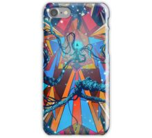 Mnemonic Traveler iPhone Case/Skin