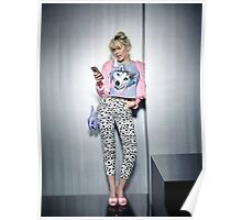 Miley #5 Poster