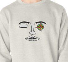 [peace] Pullover