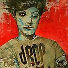 Drop Dead by John Dicandia ( JinnDoW )