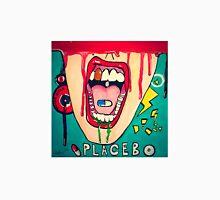 """Placebo part 5 """"Crack"""" Unisex T-Shirt"""