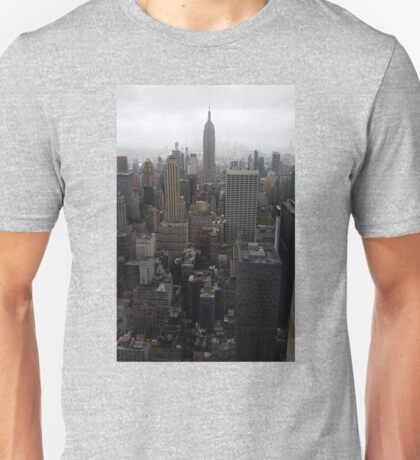 Empire State Building Unisex T-Shirt