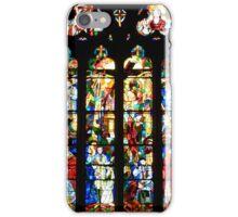St. Julien Collegiate Church, Tournon-sur-Rhône iPhone Case/Skin