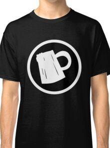 Cider Party Flat Logo Classic T-Shirt
