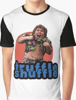 Truffle Shuffle Graphic T-Shirt