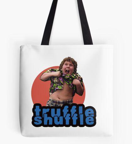 Truffle Shuffle Tote Bag