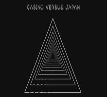 Casino Versus Japan  Unisex T-Shirt