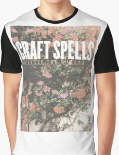 Craft Spells  Graphic T-Shirt
